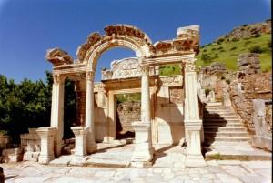Ancient Ephesus History