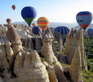 cappadocia day tours from istanbul