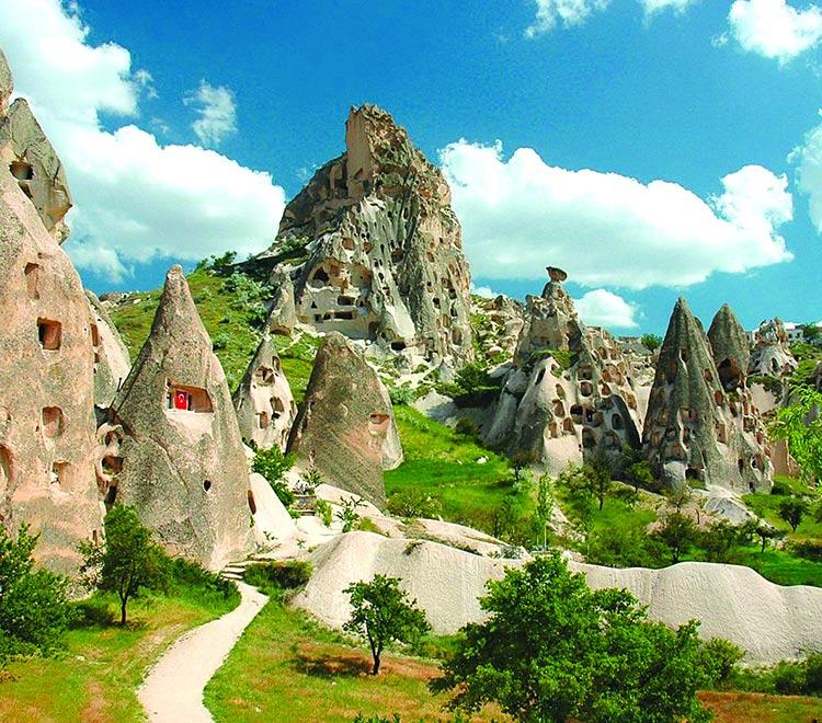 cappadocia goreme tours