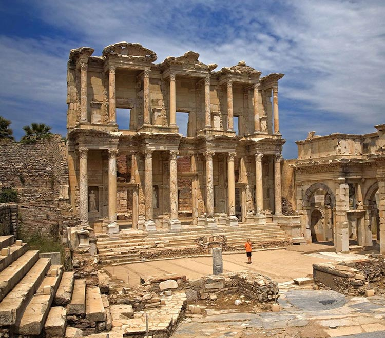 Ephesus Day Tours