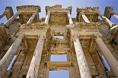 Ephesus Social Life