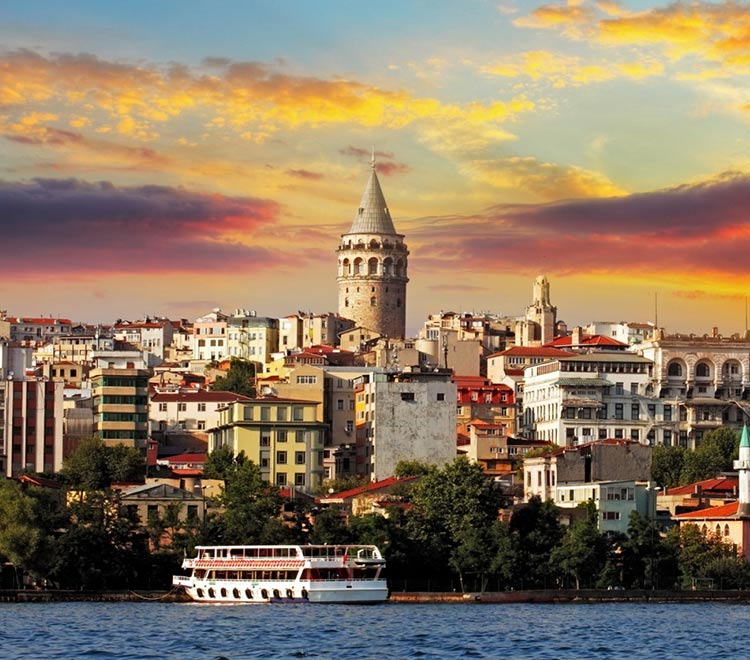 Antalya to Istanbul
