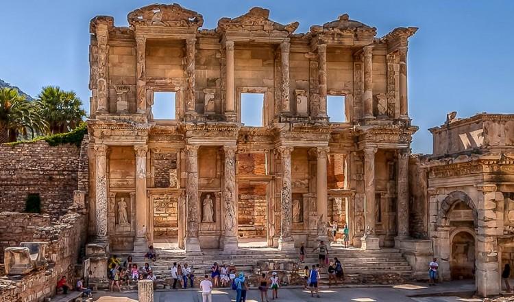 Just Ephesus Shore Excursion