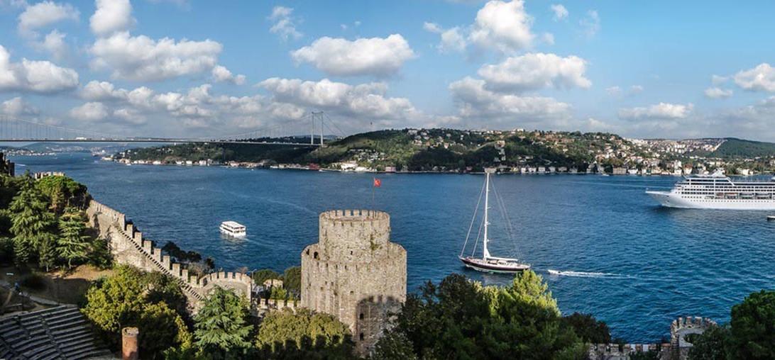 black sea day trip istanbul