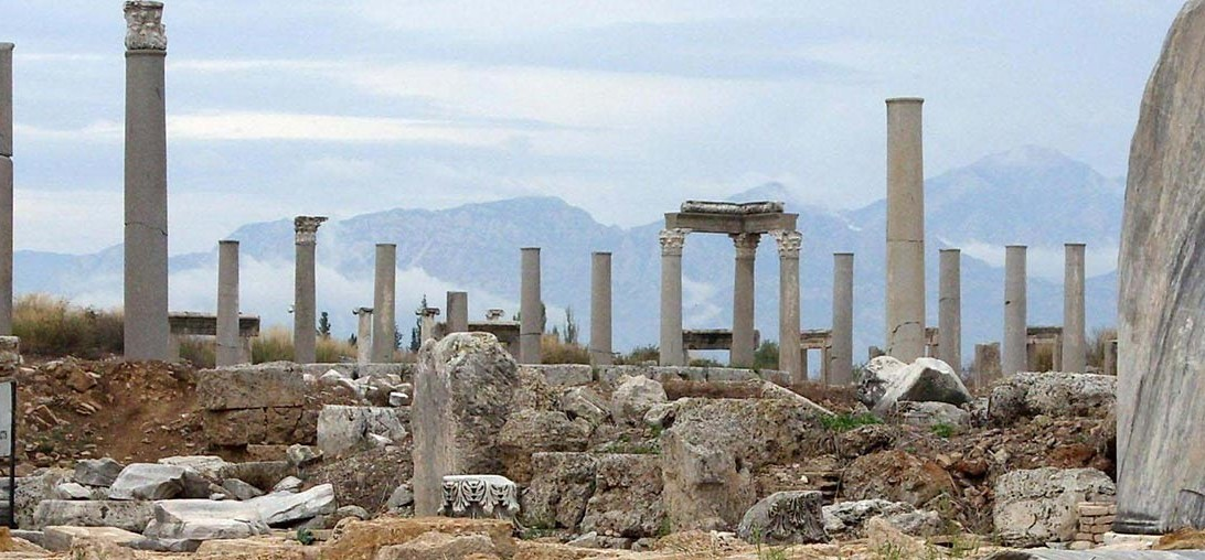 Pergamon Acropolis Daily Tour