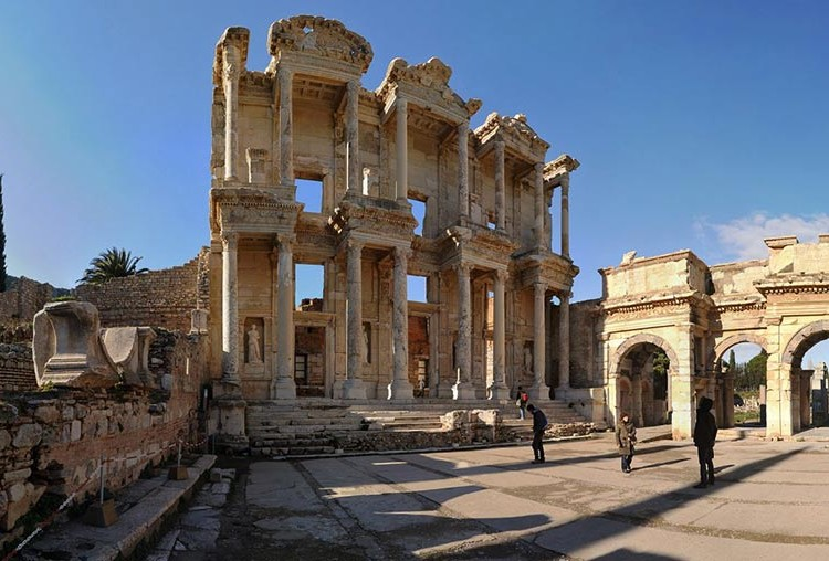 best ephesus shore excursion