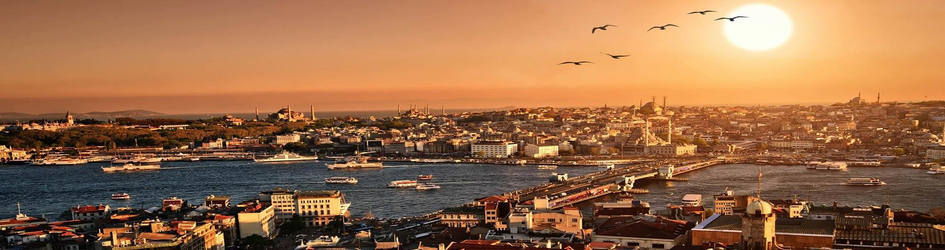 Istanbul History Turkey